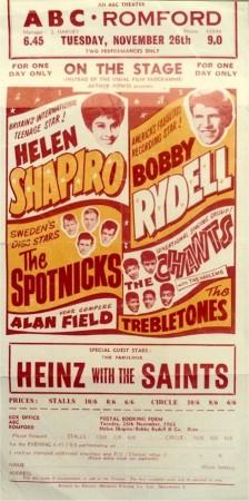 1962-11-26 romford