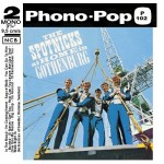 SPOTNICKS - Phono-pop P 102 av b At Home in Gothenburg