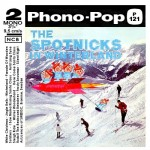 SPOTNICKS - Phono-pop P 121 in av b in Winterland