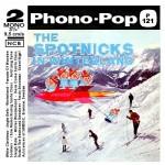 SPOTNICKS - Phono-pop P 121 in av b in Winterland