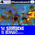 SPOTNICKS - Phonoband 19 - C 6314 Stereo av b in Acapulco