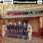 SPOTNICKS - Phonoband 19 - C Stereo  6312 av b in Tokyo