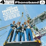 SPOTNICKS - Phonoband 19 - D 6310 Stereo av b at Home in Gothenburg