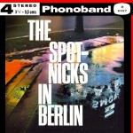 SPOTNICKS - Phonoband 9,5 - D 6307 Stereo av b in Berlin