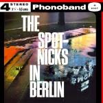 SPOTNICKS - Phonoband 9,5 - D 6307 Stereo av b in Berlin