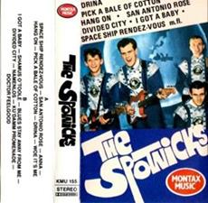 The Spotnicks - 1983m