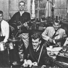 1960 Spotnicks Heimstudio 1 (2)
