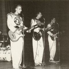 1963 Spotnicks live 2