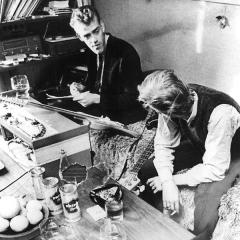 1962 Spotnicks Homestudio 1