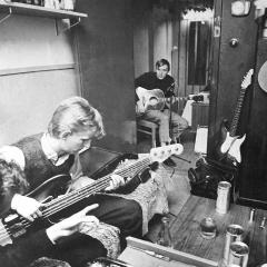 1962 Spotnicks Homestudio 3