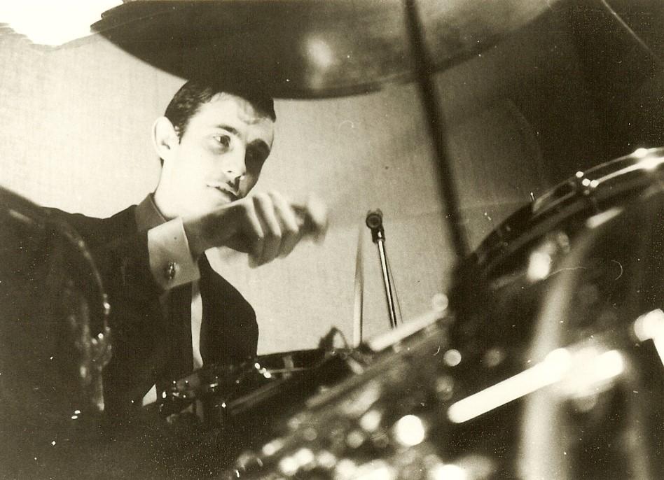 1963 Derek live 1