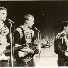 1963 Bjoern Bob Bo live