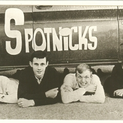 1963 Spotnicks Spain