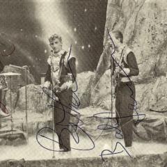 1963 Spotnicks live Spain (2)