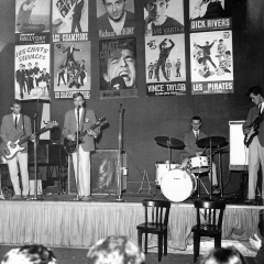 Photo L atonic club Paris 17 1963 (2)
