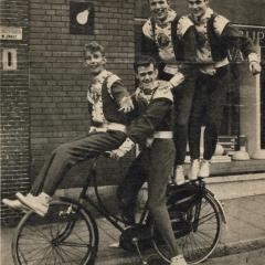 1964 Spotnicks Hollland2