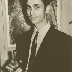 1964 Derek backstage (2)