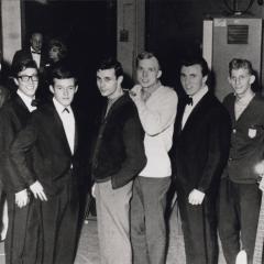 1965 Spotnicks0