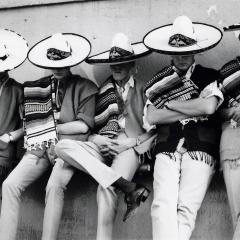 1966 Spotnicks Mexico 2
