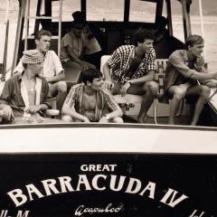 1966 Spotnicks Mexico 4