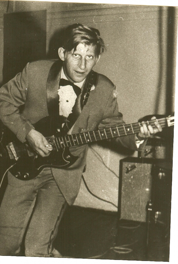 1965 A Bjoern live 1