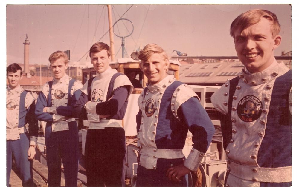 1965 A Spotnicks promo 1
