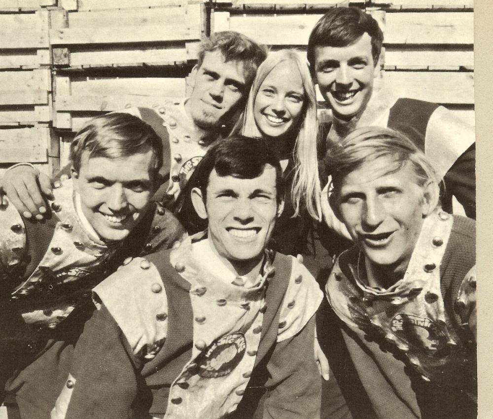 1965 A Spotnicks promo 3