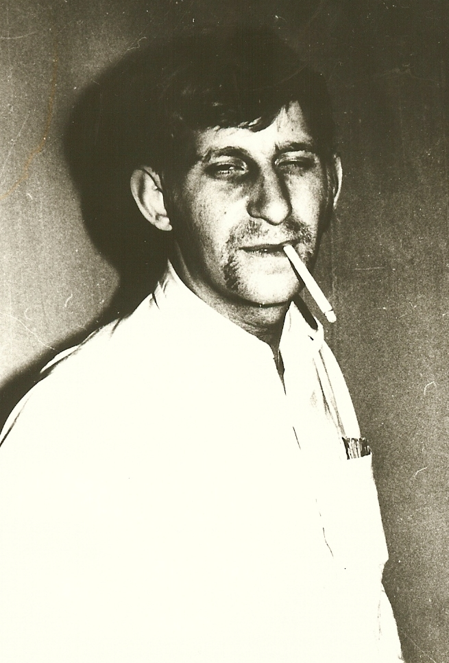 1965 B Bjoern muffig