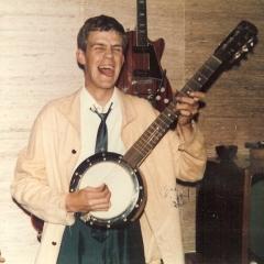 1965 A Bo mit Banjo (2)