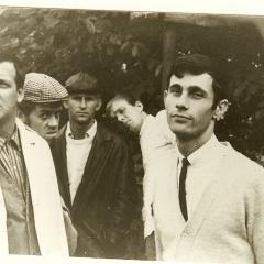 1965 A Sptnicks muffig