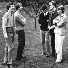 1965 Spotnicks58 (1965)