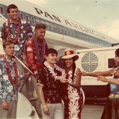 1966 Spotnicks airport (2)