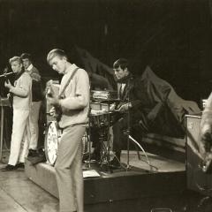1966 Spotnicks live in Tokyo 2