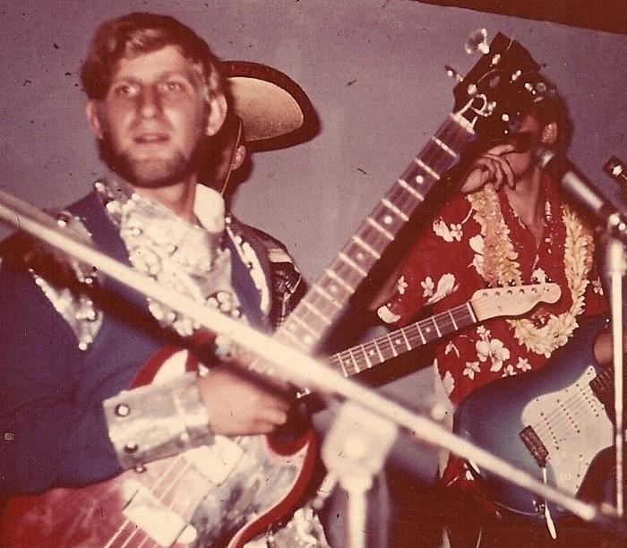 1966 Spotnicks live 2 (3)