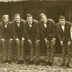 1966 B Gruppenfoto