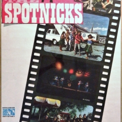 Spotnicks And now coming to... (2)