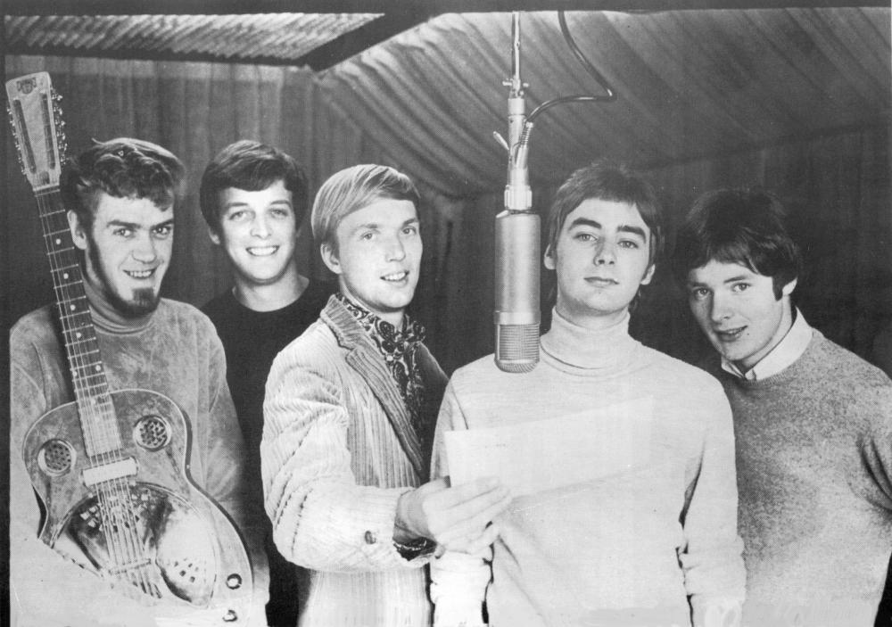 1967 The Spotnicks (2)