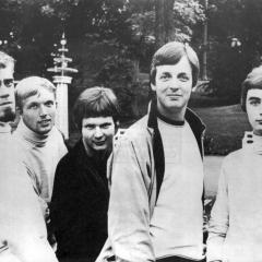 1967 The Spotnicks (1)