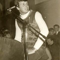 1967-10-07 Spotnicks i Karlsborg (8)