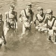 1967 spotnicks Acapulco (1)