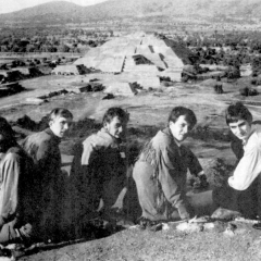 1967 spotnicks Acapulco (3)