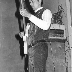 1968 Spotnicks live (14)