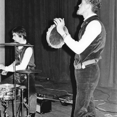 1968 Spotnicks live (3)