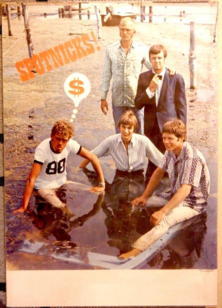 Spotnicks $