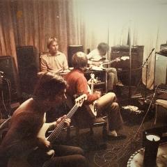 1969 Spotnicks studio (2)