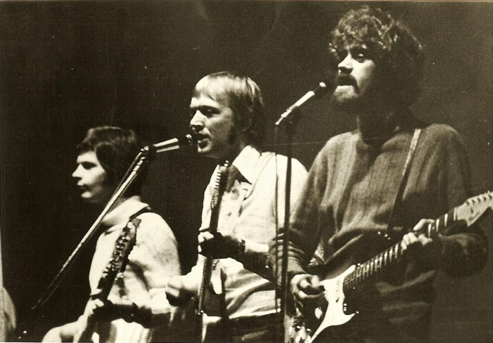 1969 Magnus Bob Bo live