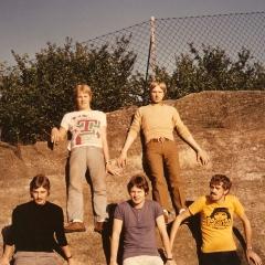 1969 Spotnicks