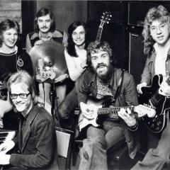 1974 01 Spotnicks