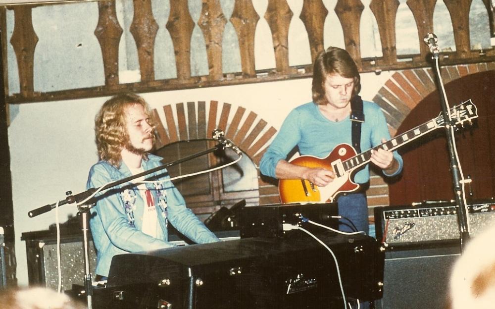 1974 09 Peter Todde live Bonanza (2)