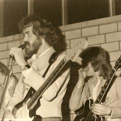 1974 02 Bo Matz Mats live